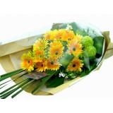 ACC004 - 太陽花花束