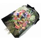 ARS008 - 36支雙色玫瑰花束