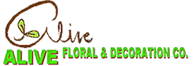 Aliveflower.com